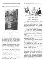 how is champagne made vintage promotional booklet u0027champagne vine country and champagne