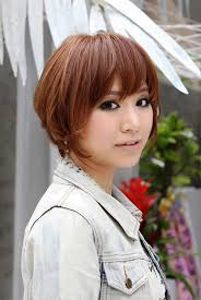 pictures of popualr short japanese hairstyles