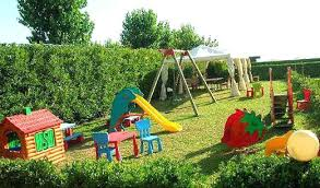 Kid Backyard Ideas Simple Backyard Ideas For Rectangular Backyard Landscaping