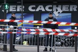 bureau de change vincennes supermarket siege suspect had been on us terror watchlist