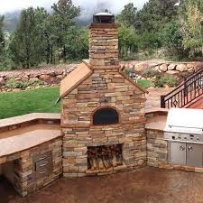 Backyard Brick Pizza Oven The Bread Stone Ovens Company Home Of The True Wood Fired Brick Ovens