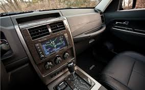 2012 jeep liberty jet limited edition review 2012 jeep liberty limited jet edition editors notebook