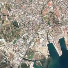 volos map wps port of volos satellite map