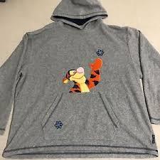 tigger hoodie ebay