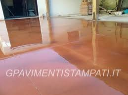 pavimento industriale quarzo realizzazione pavimento industriale con cemento sicilia trapani