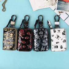metal skeleton ring holder images Key chains everything skull clothing merchandise and accessories jpg