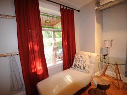 Bedroom Bed In Front Of Window Modern Luxury 1 Bedroom Plus Sofa Bed Main Vrbo