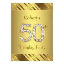 mens 50th birthday party invitations u2013 invitations 4 u
