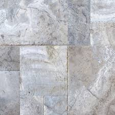 9 best gray travertine images on homes kitchen
