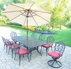 Swivel Rocker Patio Dining Sets - patio sets