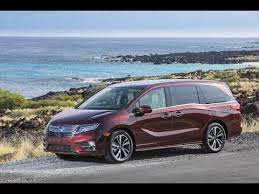 2013 honda odyssey gas mileage 2018 honda odyssey review ratings specs prices and photos