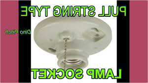 Pull String Light Fixture Bathroom Pull Cord Light Switch Not Working Lighting Mechanism For