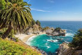 25 best places to visit in california