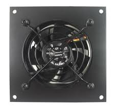 exhaust fan temperature switch temperature controlled fan coolerguys