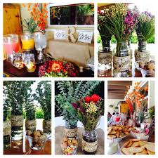 wine country inspired bridal shower u2013 a list events