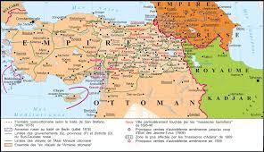 Present Day Ottoman Empire Pin By Farmer On Maps Of Armenia Pinterest Ottoman Empire