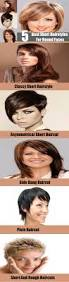 5 best short hairstyles for round faces hairstyle ideas for