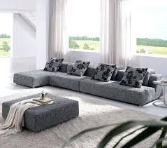 Sectional Sofa Modular Gray Modular Sectional Sofa Adrop Me