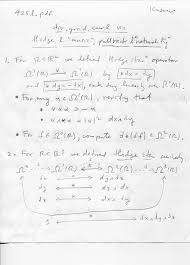 rob kusner u0027s math 425 at umass