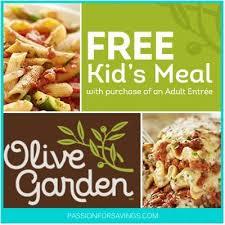 Printable Olive Garden Coupons Olivegarden Coupons Car Wash Voucher