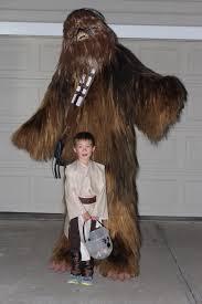 Wookie Halloween Costume Halloween Wookiee Win