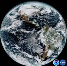 happy earth day our home seen from space cbc news latest
