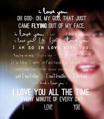wedding quotes greys anatomy it s like i m infected by sloan seriously seriously