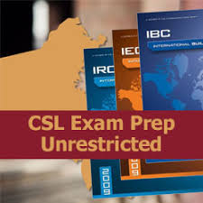 csl exam prep restricted mass nail it