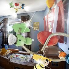 spot chambre enfant projecteur de plafond led enfant multicolore le luminaire