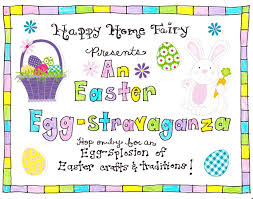 the story of the easter bunny bunnies and the easter story free printables happy