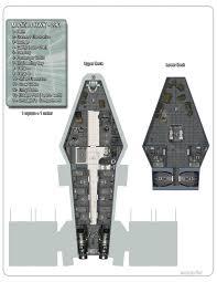 spaceship floor plan starship deckplan google search starship deck plans