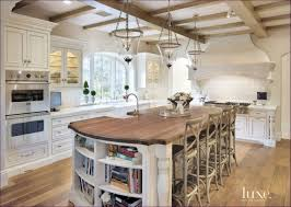 kitchen room red and white country kitchen ideas french country