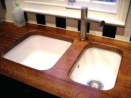 replace undermount bathroom sink replace undermount kitchen sink replacing kitchen sink infsink