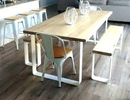 Dining Room Tables With Benches Dining Room Benches With Storage Kitchen Table Bench Why Choosing