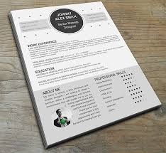 modern resume format 2015 exles flat resume template 31 free sles exles format download
