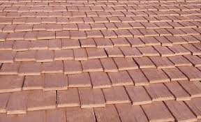 Tile Roof Types Plastic Or Synthetic Roofing Products Materials Inspections