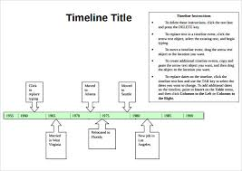 timeline templates biography timeline template word timeline templates expin franklinfire co