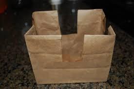 paper bag donkeys donkey crafts for kids mess for less