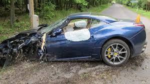 photos flyers winger jakub voracek involved in car crash is ok