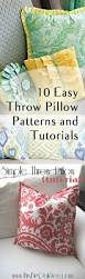 Designer Throw Pillows For Sofa by 17 Best Images About Pillow On Pinterest Cute Pillows Pillow