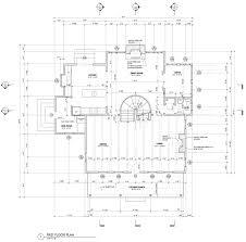 construction floor plans construction documents floor plan work
