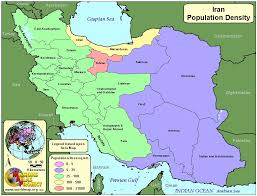 Iran On World Map Iran Worldmap Org