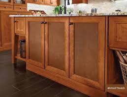 custom kitchen cabinet doors adelaide cognac leather inserts kitchen cabinetry leather kitchen