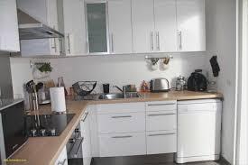 cuisine ikea inox cuisine blanche et inox