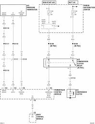 2002 chrysler sebring radio wiring diagram chrysler wiring
