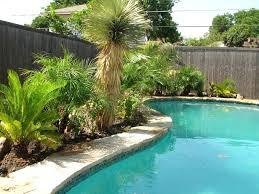 Small Patio Landscaping Ideas Small Backyard Landscaping Ideas With Pool Backyard Designs With