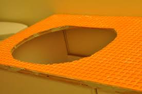 Tiled Vanity Tops Tile Bathroom Vanity Counter Top Ceramic Tile Advice Forums
