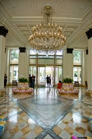 palazzo versace hotel a dream come true fabulous lobby with