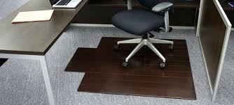 Hardwood Floor Chair Mat Plush Trifold Bamboo Chairmat U2013 Anji Mountain