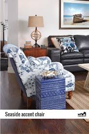 Comfortable Accent Chair Perfect Extra Seating Crate Accent Chair Living Pinterest